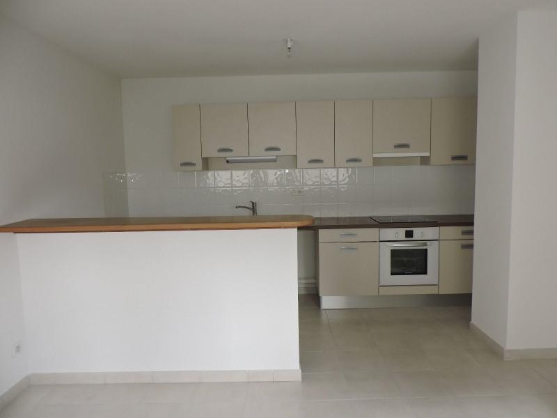 Rental apartment Agen 480€ CC - Picture 2