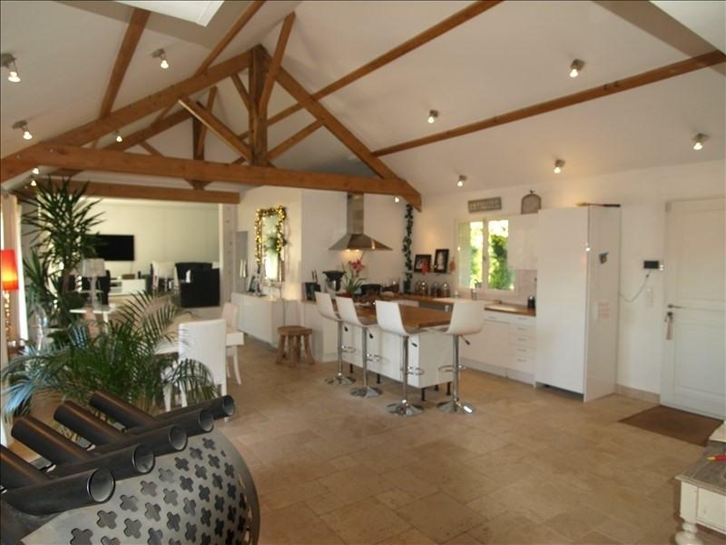 Deluxe sale house / villa Montfort l amaury 766000€ - Picture 3