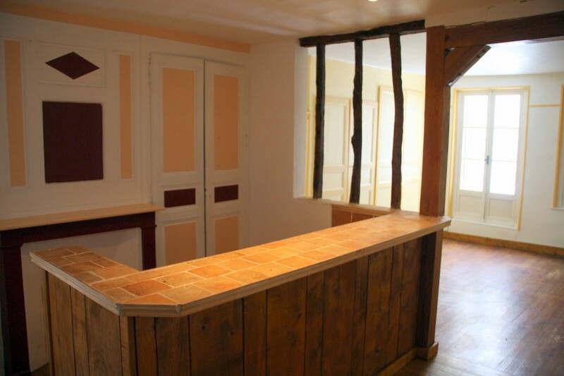 Rental apartment La neuve lyre 390€ CC - Picture 1