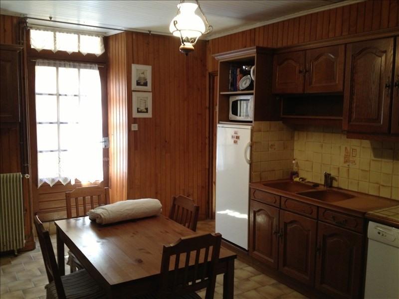 Sale house / villa St cyprien 140400€ - Picture 3