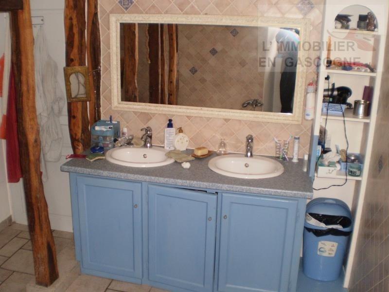 Verkoop  huis Auch 187000€ - Foto 9