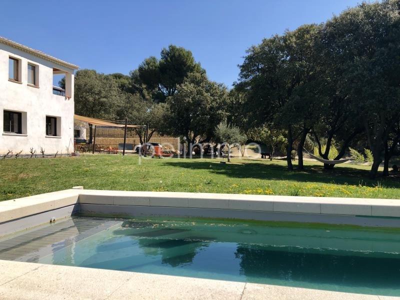 Deluxe sale house / villa Lambesc 790000€ - Picture 10