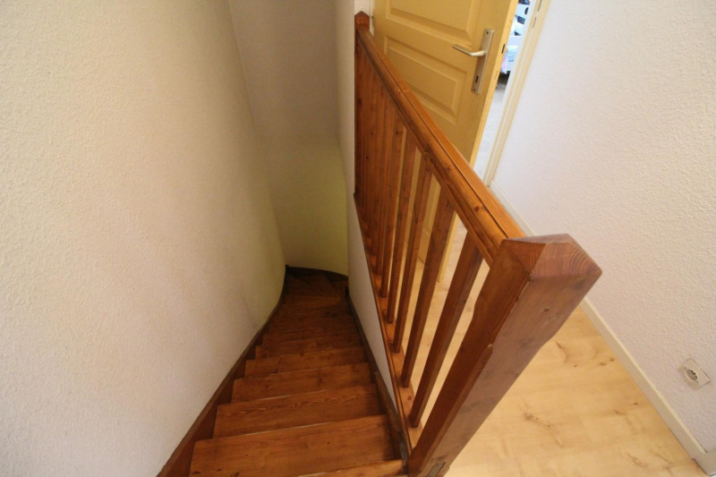 Verkoop  appartement Voiron 129000€ - Foto 5