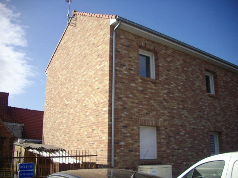 Rental house / villa Thiennes 650€ CC - Picture 2