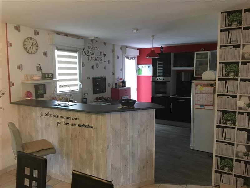 Vente maison / villa Janze 172 425€ - Photo 4