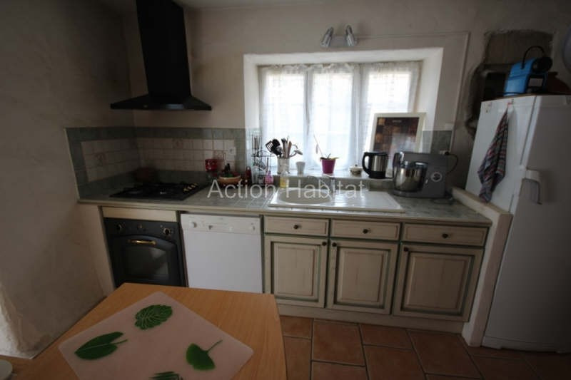 Sale house / villa Laguepie 267 750€ - Picture 9