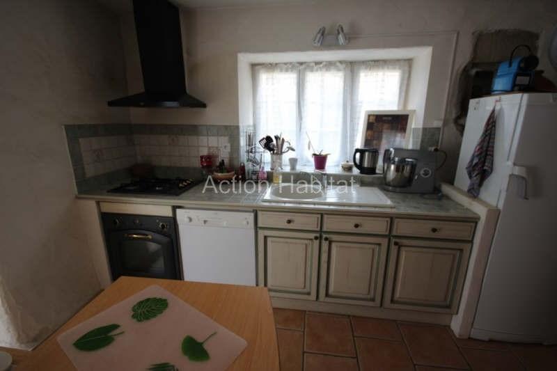 Sale house / villa Laguepie 267750€ - Picture 9