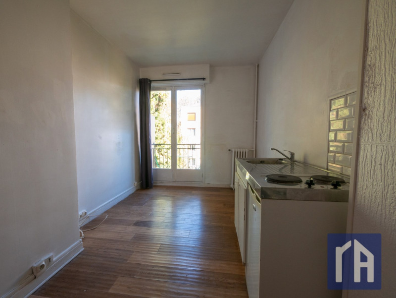 Sale apartment Châtenay-malabry 64000€ - Picture 3