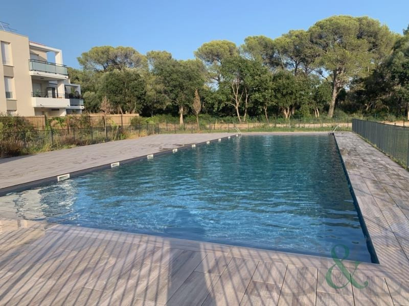 Vente appartement La londe les maures 369 000€ - Photo 1