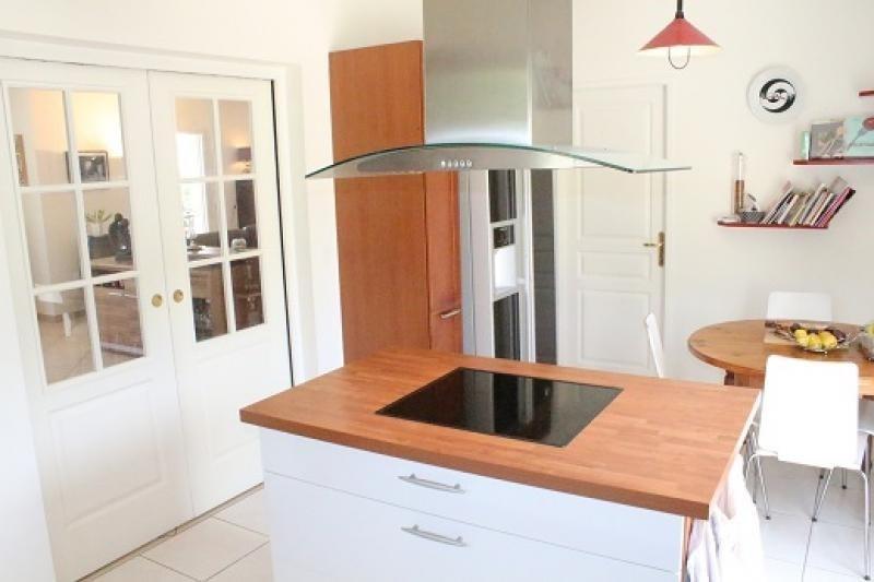 Vente maison / villa Orgeval 595000€ - Photo 4