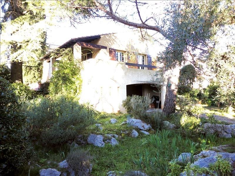 Sale house / villa Le cres 425000€ - Picture 3