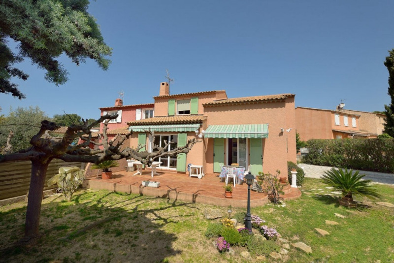 Venta  casa Sanary sur mer 524000€ - Fotografía 7