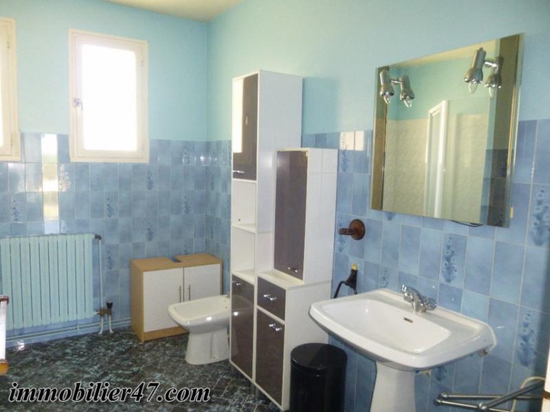 Vente maison / villa Sainte livrade sur lot 139000€ - Photo 8