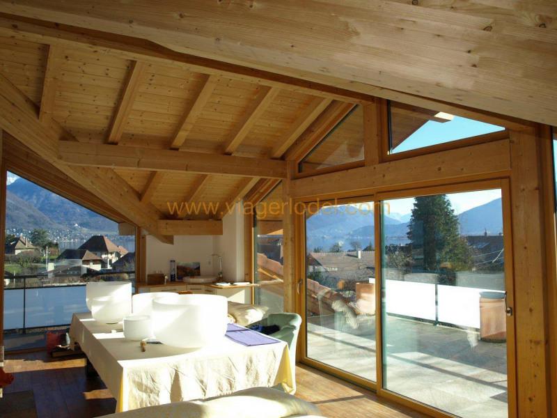 Life annuity apartment Sévrier 320000€ - Picture 7