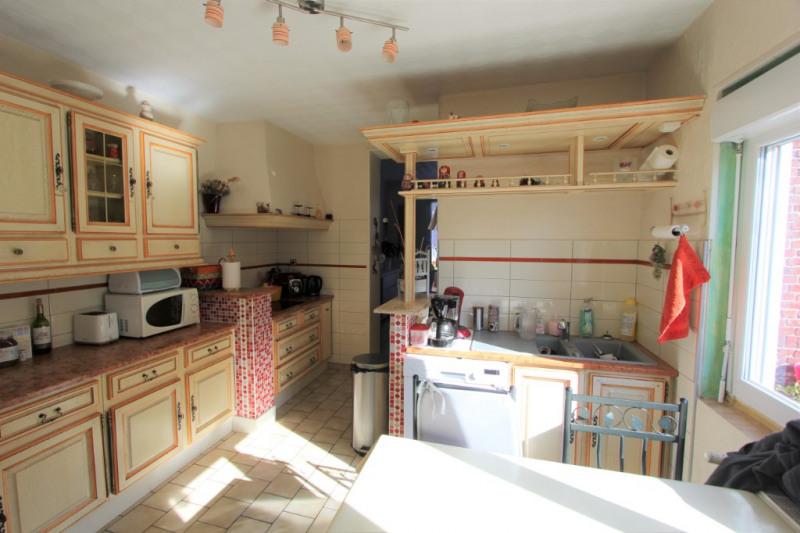 Vente maison / villa Raimbeaucourt 177000€ - Photo 3