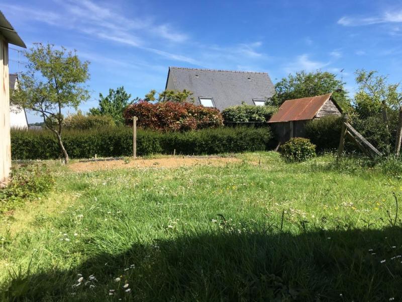 Verkoop  huis Retiers 135850€ - Foto 6