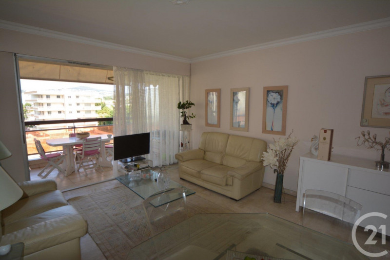 Sale apartment Juan les pins 250 000€ - Picture 5