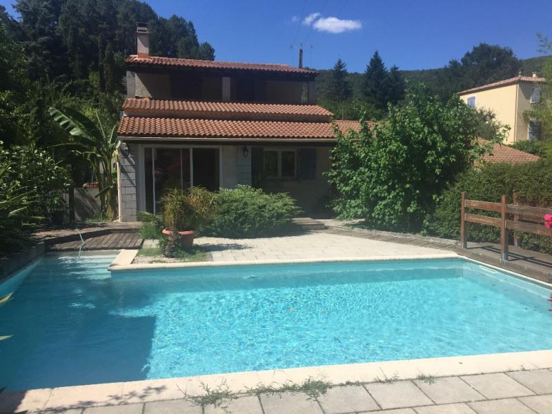 Vente maison / villa Ales 220000€ - Photo 1