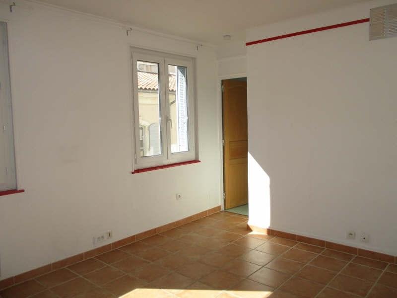 Vermietung wohnung Nimes centre 445€ CC - Fotografie 4