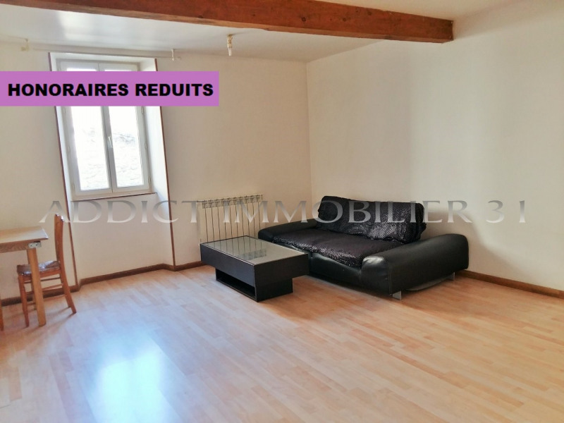 Location appartement Graulhet 480€ CC - Photo 1