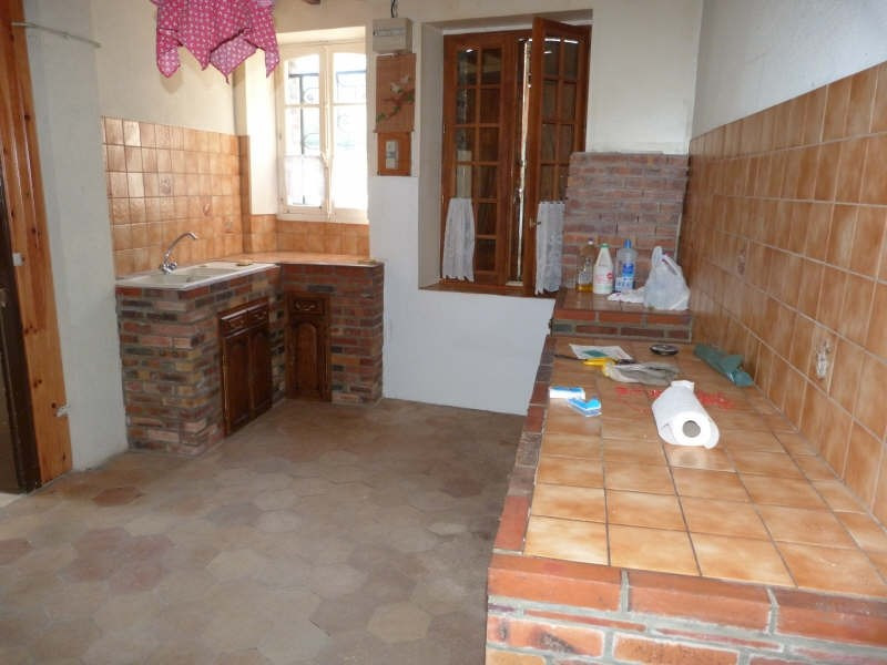 Sale house / villa Charny oree de puisaye 82000€ - Picture 4