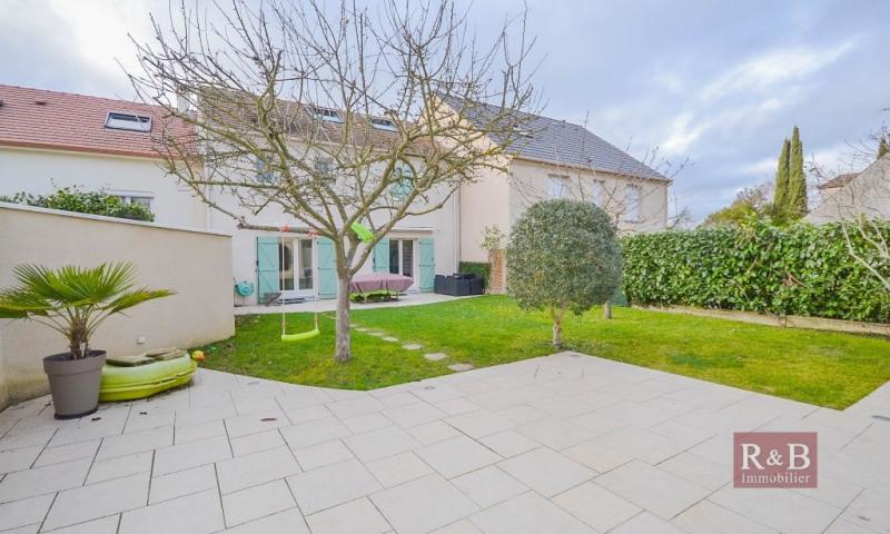 Sale house / villa Les clayes sous bois 554000€ - Picture 1