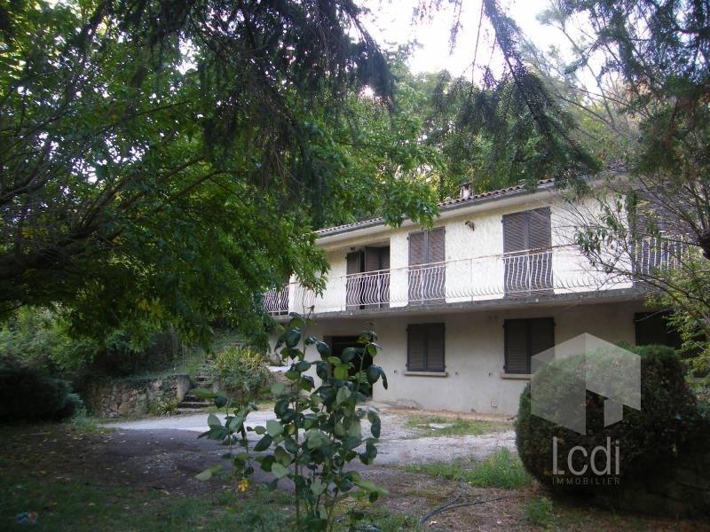 Vente maison / villa Tournon-sur-rhône 185000€ - Photo 2