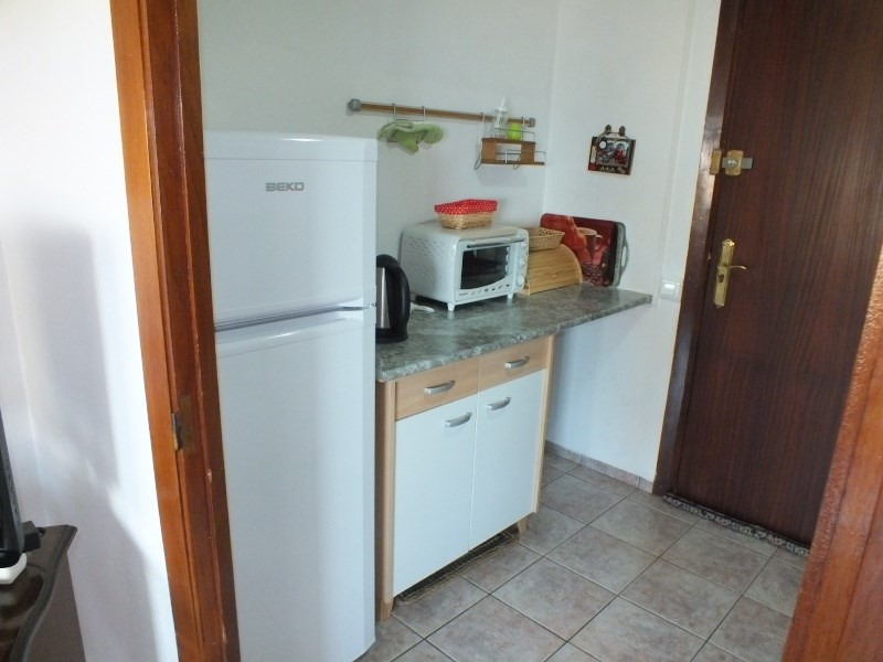 Vermietung von ferienwohnung wohnung Roses santa-margarita 224€ - Fotografie 6