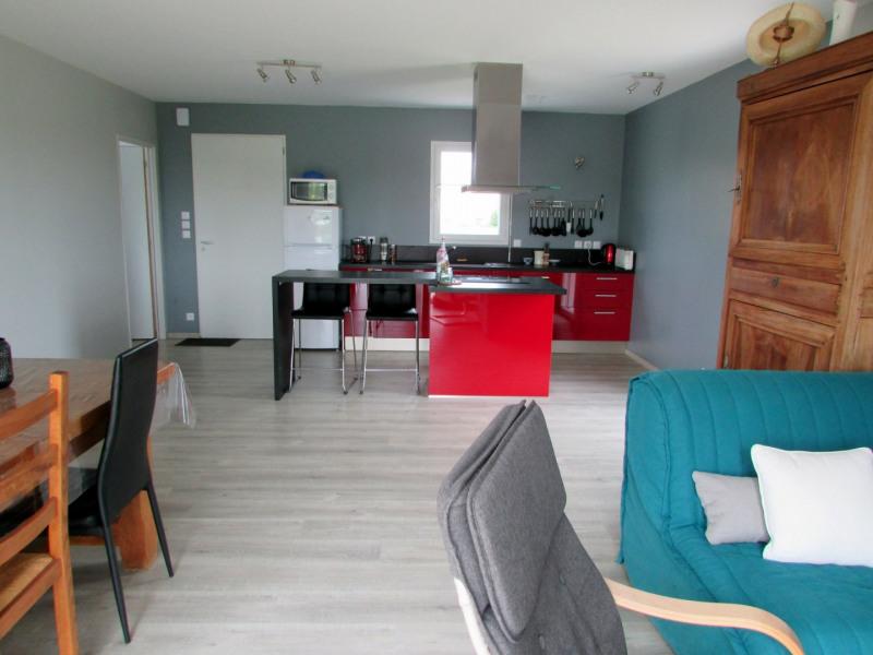 Vente maison / villa Couture-d'argenson 109000€ - Photo 4