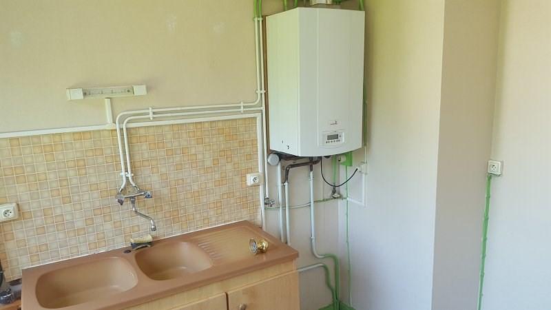 Vente appartement Eu 75000€ - Photo 6
