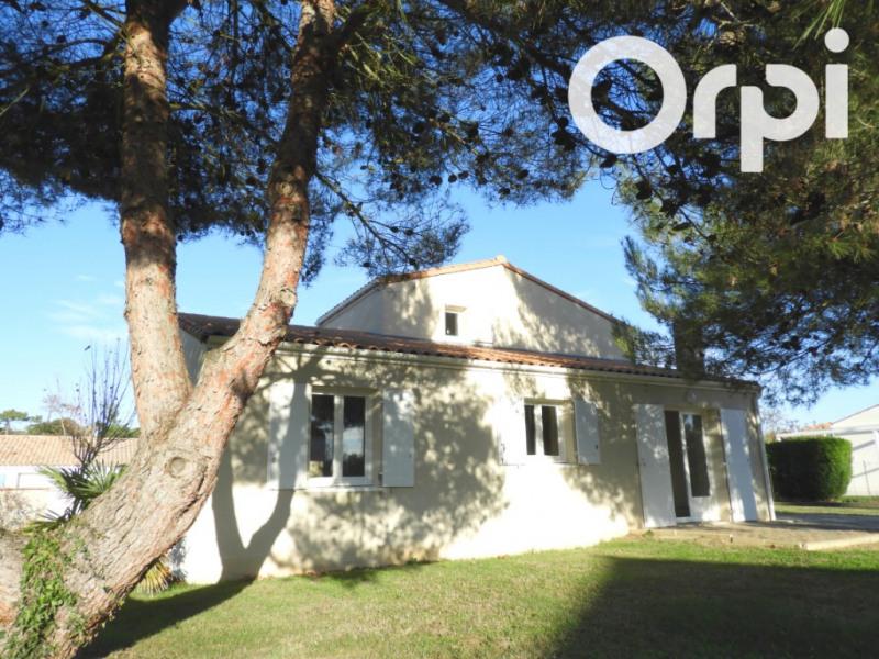 Vente maison / villa Saint palais sur mer 330750€ - Photo 1
