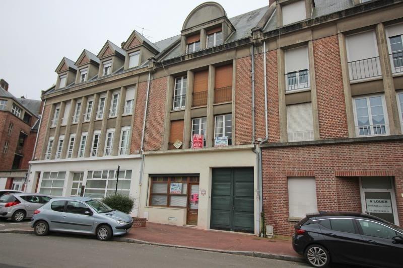 Sale house / villa Abbeville 180000€ - Picture 1