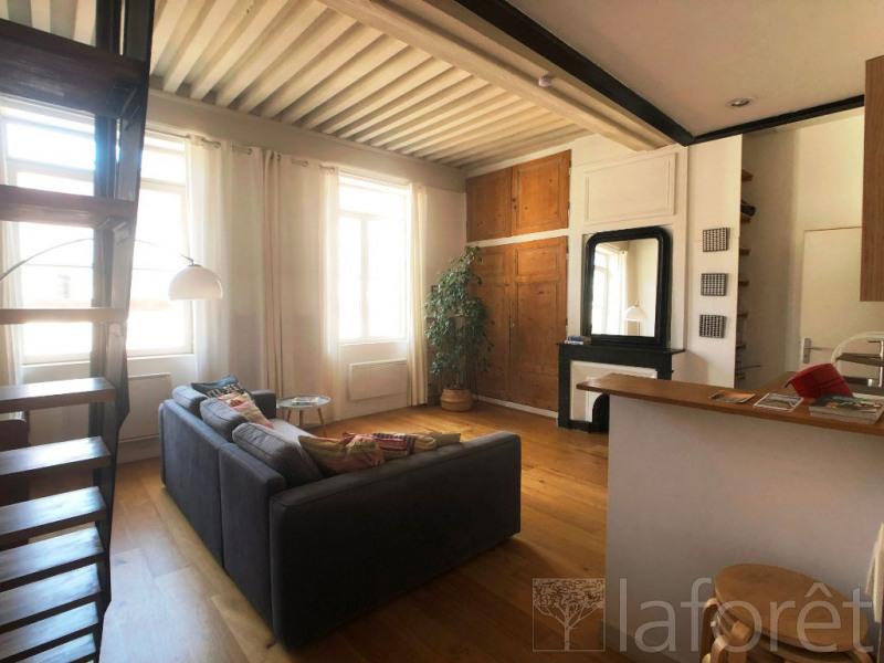Appartement Lyon 3 pièce(s)