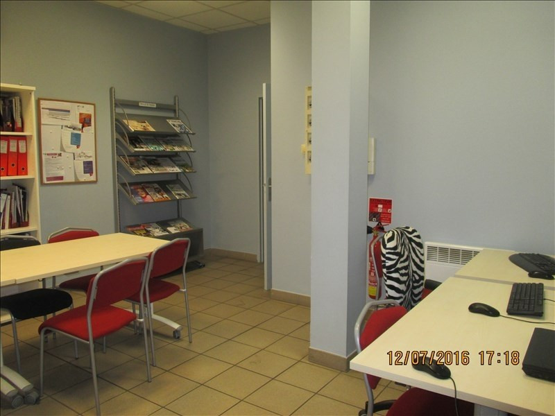 Location local commercial Montauban 2 100€ HT/HC - Photo 6