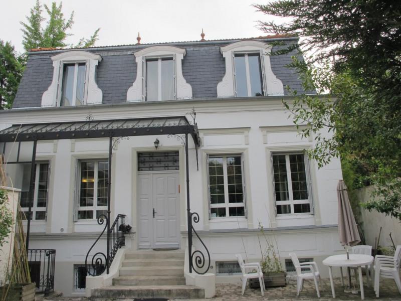 Vente maison / villa Le raincy 690000€ - Photo 1