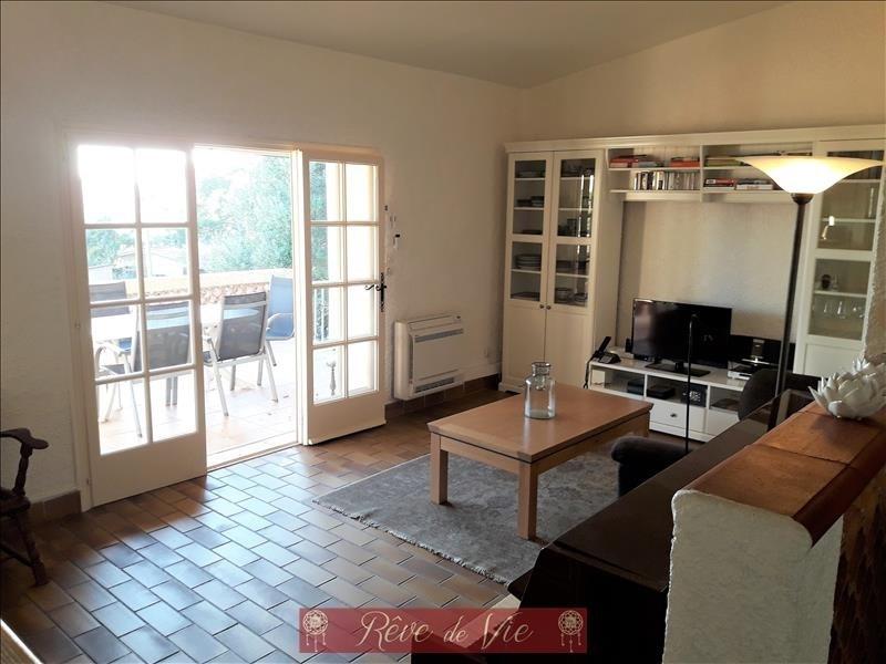 Sale house / villa Bormes les mimosas 550000€ - Picture 4