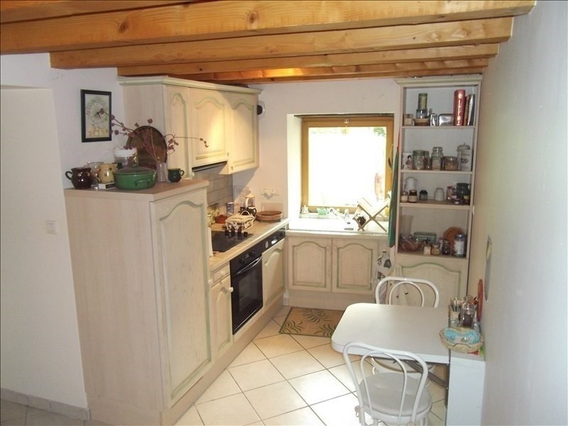 Vente maison / villa Belley 295 000€ - Photo 2