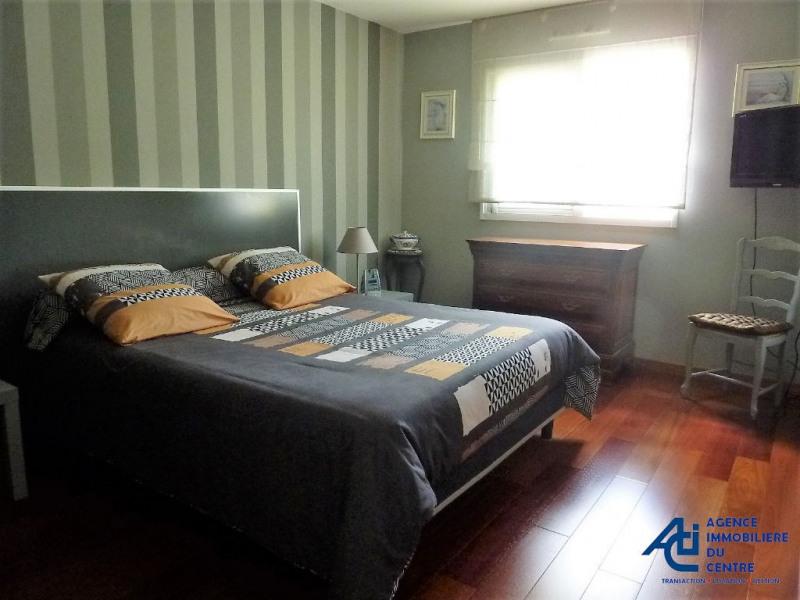Vente maison / villa Cleguerec 450000€ - Photo 9