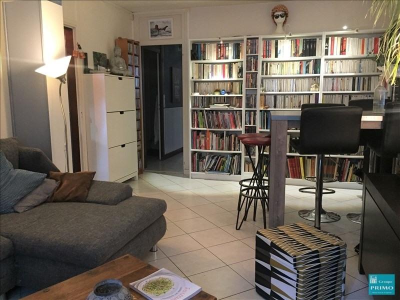 Vente appartement Wissous 220000€ - Photo 3