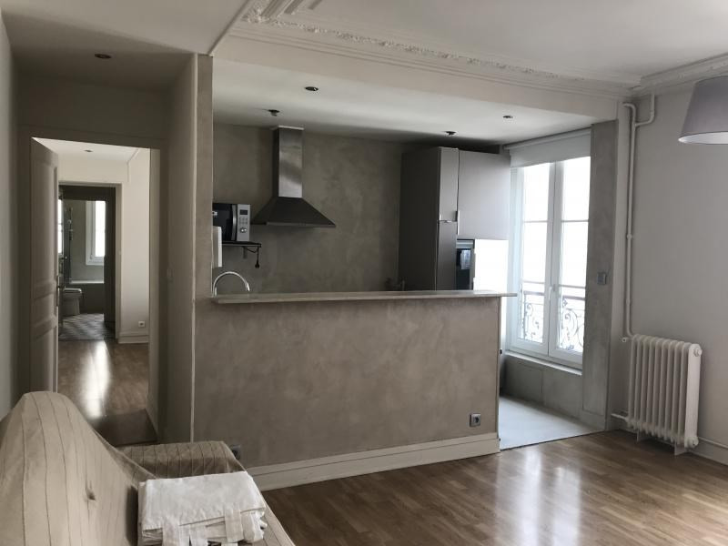 Location appartement Paris 10ème 1 675€ CC - Photo 3