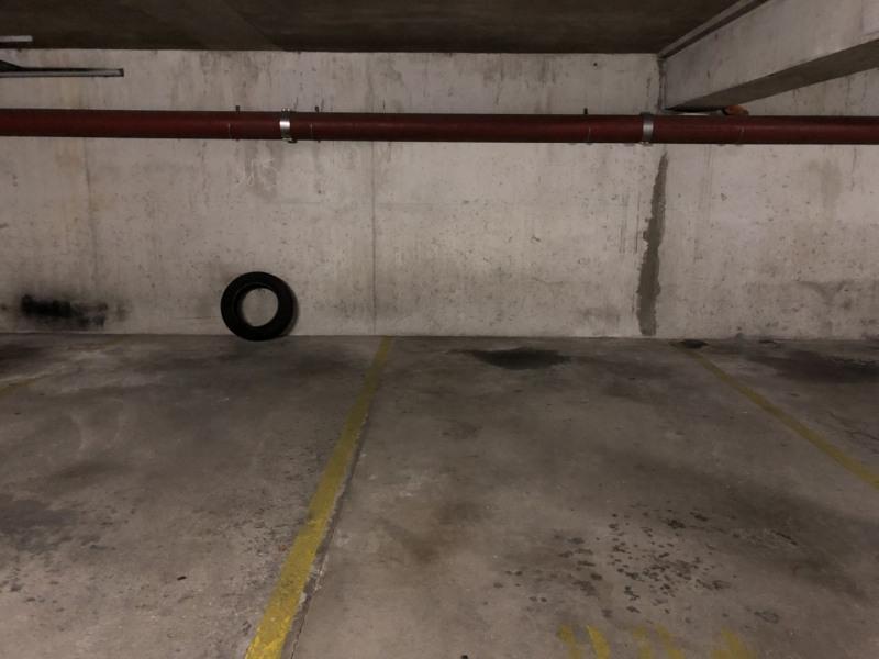 Revenda estacionamento Maisons alfort 11500€ - Fotografia 2