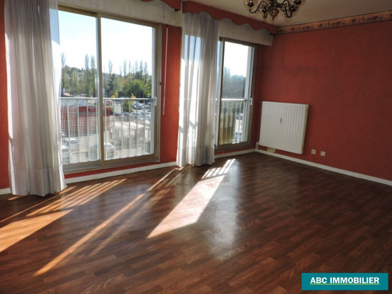 Vente appartement Limoges 60225€ - Photo 10