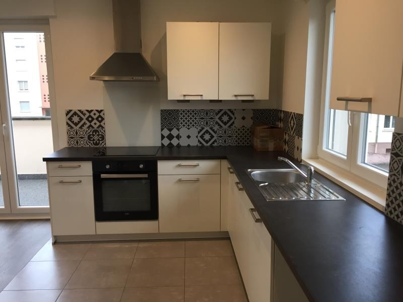 Rental apartment Schiltigheim 860€ CC - Picture 5