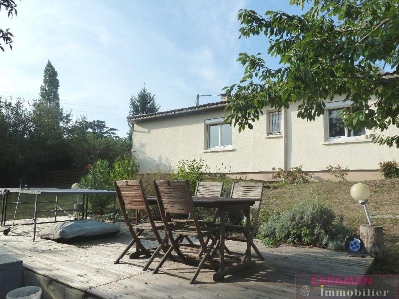 Vente maison / villa Caraman  centre 239000€ - Photo 14