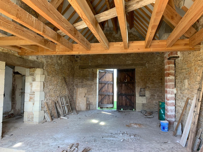 Vente maison / villa Bozouls 109 600€ - Photo 4