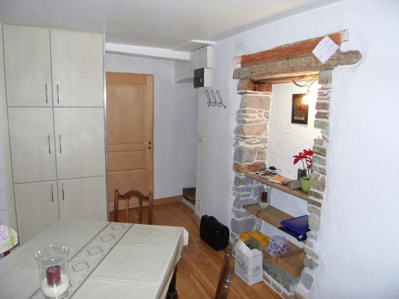 Rental apartment Annecy 775€ CC - Picture 2