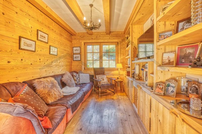 Vente de prestige maison / villa Combloux 1150000€ - Photo 10