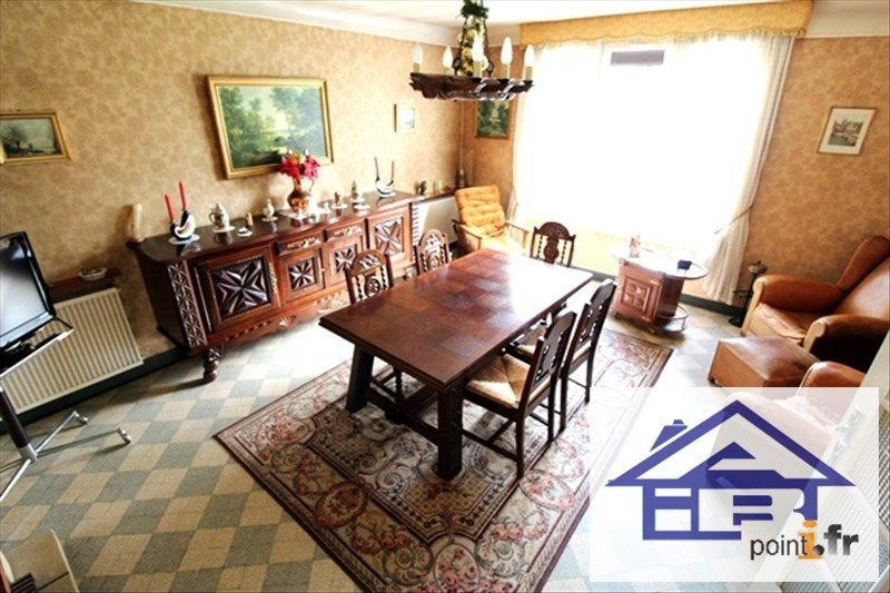 Vente maison / villa Fourqueux 595 000€ - Photo 3