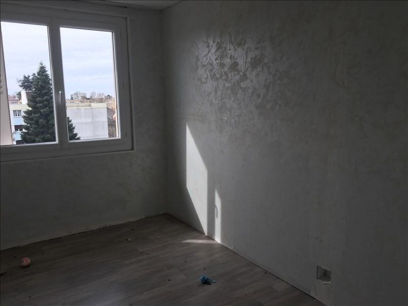 Rental apartment Romans sur isere 520€ CC - Picture 3