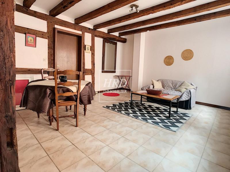 Alquiler  apartamento Strasbourg 740€ CC - Fotografía 3